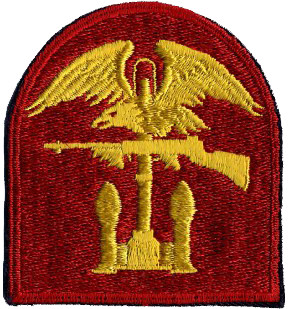 Commander Naval Amphibious Forces Atlalntic (COMPHIBLANT)