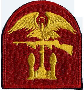 Amphibious Forces School