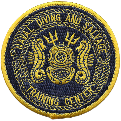 Naval Diving Salvage Training Center (Staff)