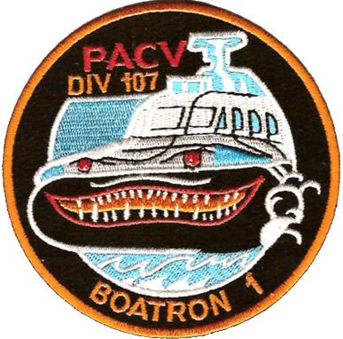 Special Boat Squadron 1 (SBR-1)