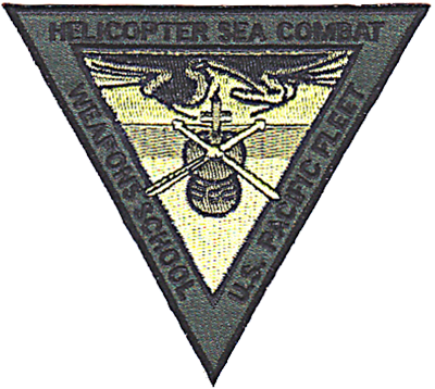 Helicopter Sea Combat Weapons School Pacific (HSCWSPAC)