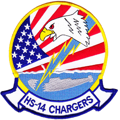 HS-14 Chargers