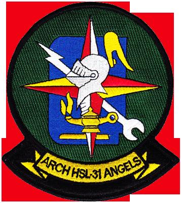 HSL-31 Archangels