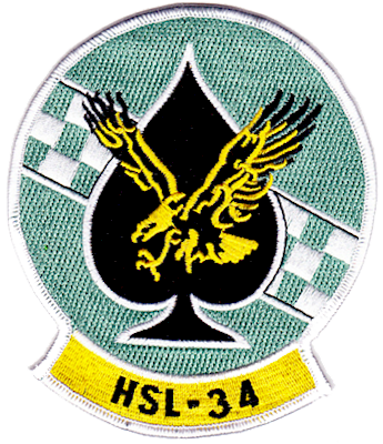 HSL-34 Green Checkers