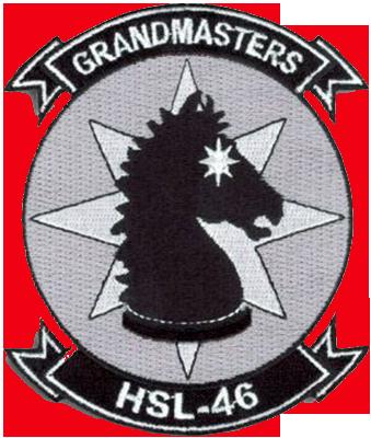 HSL-46 Grandmasters