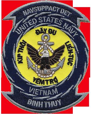 Det Binh Thuy, NSA Saigon