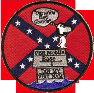 Patrol Boat River Mobile Base 1 (PBRMB-1)