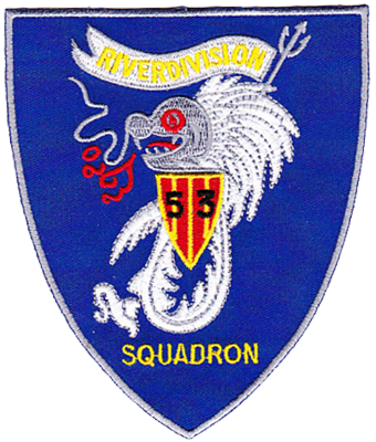 River Division 53 (RIVDIV 53), River Squadron 5 (RIVRON-5)