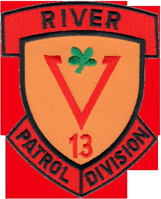 River Division 513 (RIVDIV-513), River Squadron 51 (RIVRON 51)