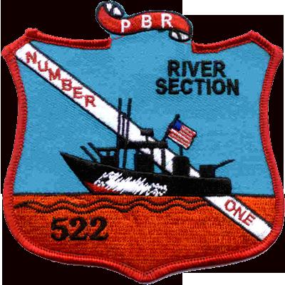River Section 522, River Division 52 (RIVDIV 52)