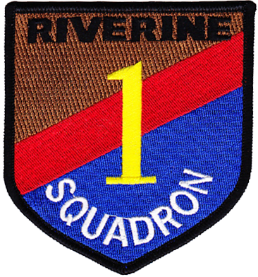 Riverine Squadron  1 (RIVRON-1), Riverine Group 1 (COMRIVGRU-1)