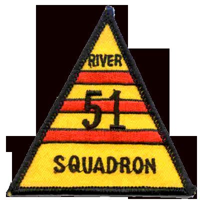 River Squadron 51 (RIVRON 51), River Patrol Flotilla 5 (RIVPATFLOT 5)