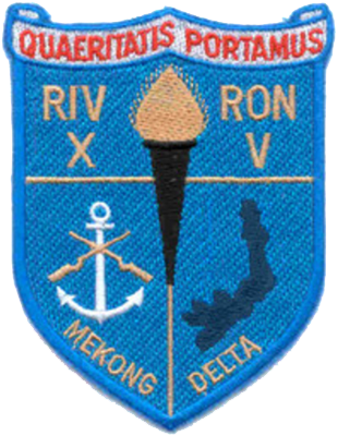 River Assault Squadron-15 (RIVRON-15), USN Mobile Riverine Force Task Force-117 (TF-117)
