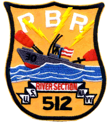 River Section 512, River Division 51 (RIVDIV 51)
