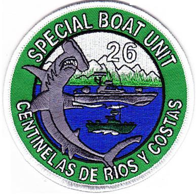 Special Boat Unit-26 (SBU-26)
