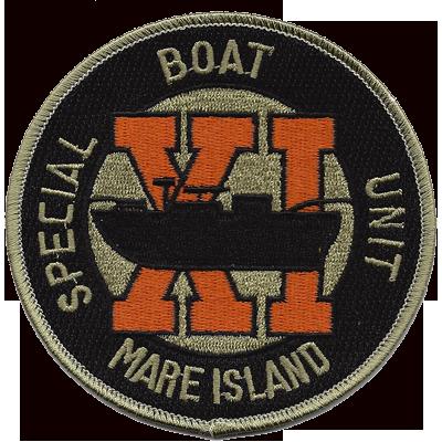 SBU-11, Naval Special Warfare  Group 1 (NSWG-1)