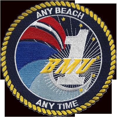 Beachmaster Unit 1 (BMU-1)