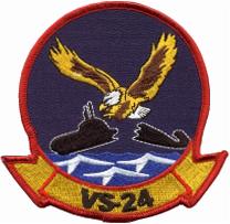 VS-24 Scouts