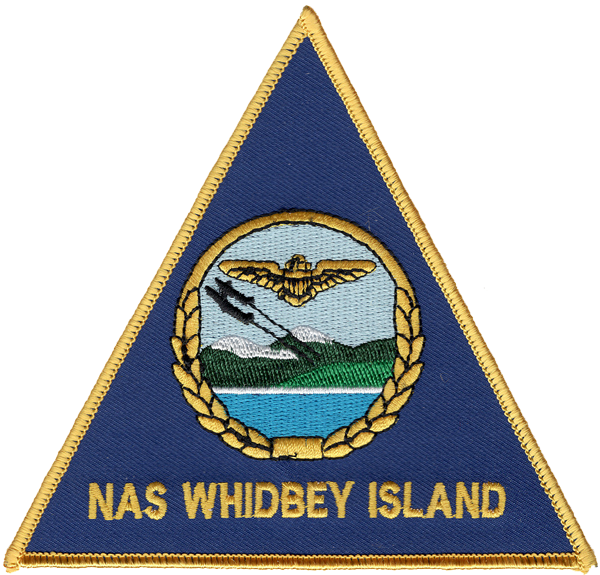 Naval Air Station Whidbey Island