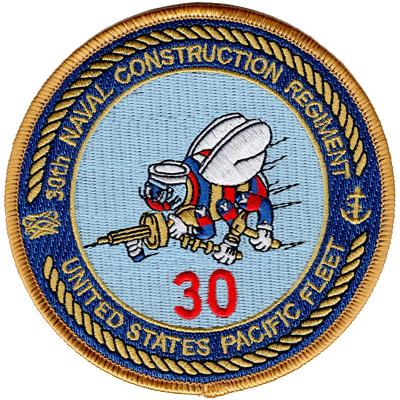 NCR 30