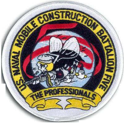 Naval Mobile Construction Battalion (NMCB) 5