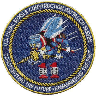 Naval Mobile Construction Battalion 11 (NMCB 11)