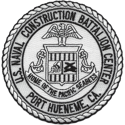Naval Construction Battalion Center (NCBC) Port Hueneme, CA