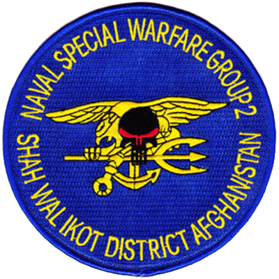 Naval Special Warfare  Group 2 (NSWG-2), Naval Special Warfare Command (NSWC)