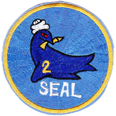 SEAL Team 2, Naval Special Warfare  Group 2 (NSWG-2)