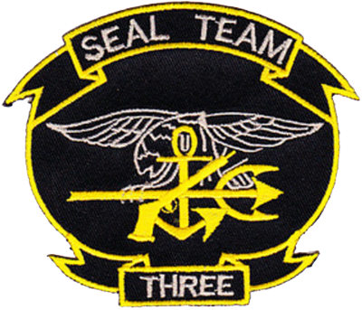 SEAL Team 3, Naval Special Warfare  Group 1 (NSWG-1)