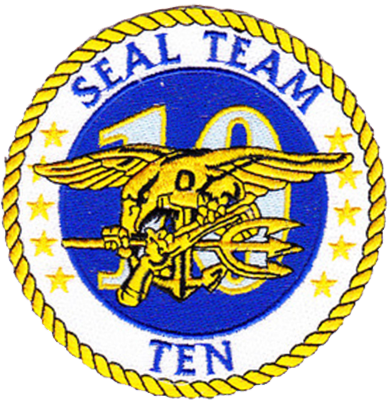 SEAL Team 10, Naval Special Warfare  Group 2 (NSWG-2)