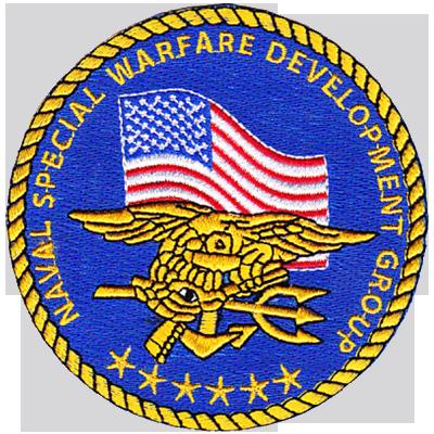 Naval Special Warfare Development Group (NSWDG), Naval Special Warfare Command (NSWC)