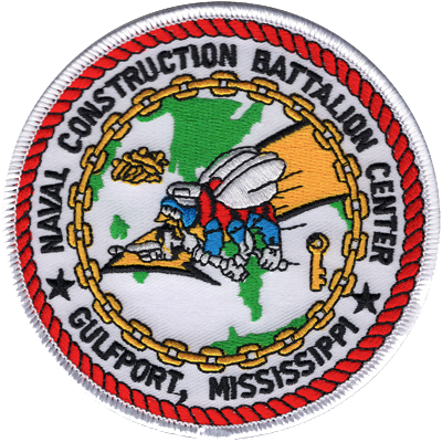 Naval Construction Battalion Center (NCBC) Gulfport, MS