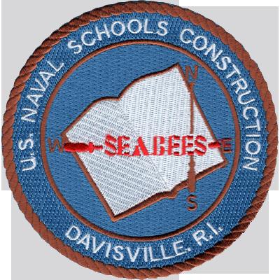 Naval Construction Battalion Center (NCBC) Davisville, RI