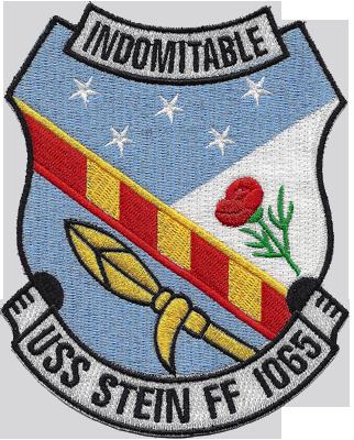 USS Stein (FF-1065)