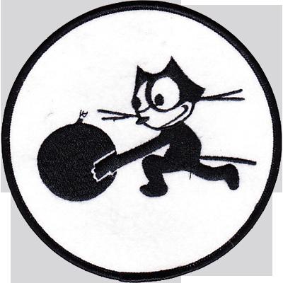 VF-3 Felix the Cat