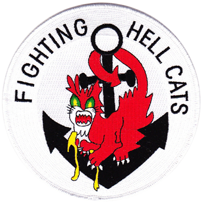 VF-5 Fighting Hell Cats