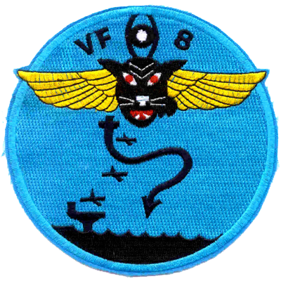 VF-8 Jolly Rogers
