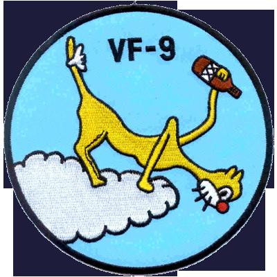 VF-9 Cat O Nine