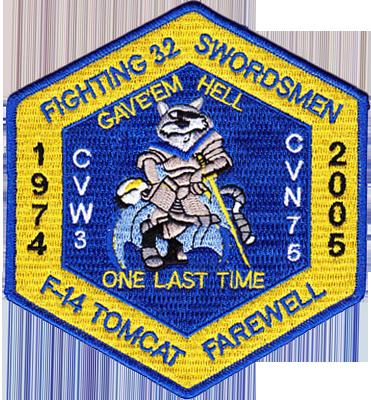 VF-32 Swordsmen/Fighting 32