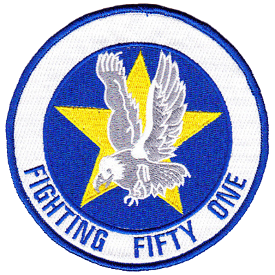 VF-51 Screaming Eagles