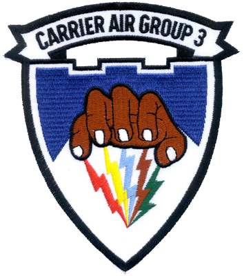 Carrier Air Group 3 (CVG-3)