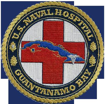 Naval Hospital Guantanamo Bay, Cuba