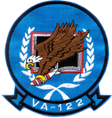VA-122 Flying Eagles
