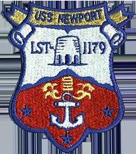 USS Newport (LST-1179)