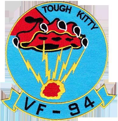 VF-94 Mighty Shrikes