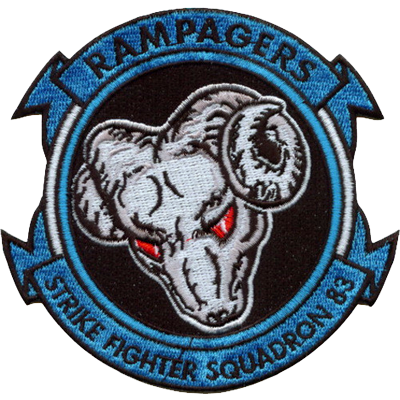 VFA-83 Rampagers