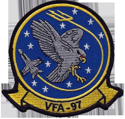 VFA-97 Warhawks