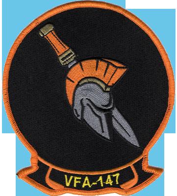 VFA-147 Argonauts