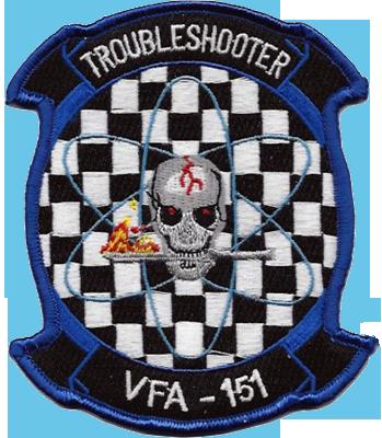 VFA-151 Fighting Vigilantes